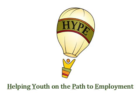 HYPE: Helping Youth on the Path to Employment