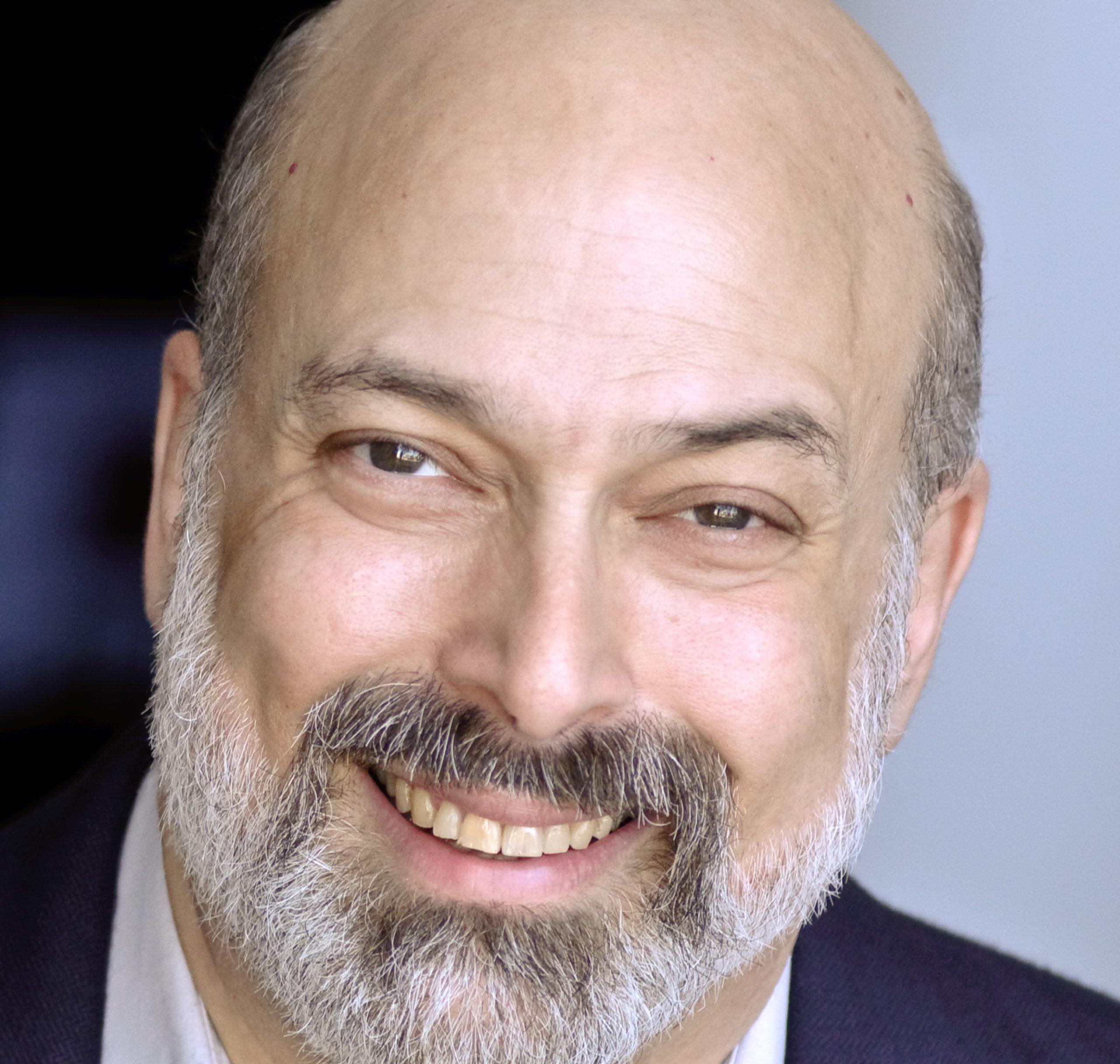 Dr. Joel Snyder