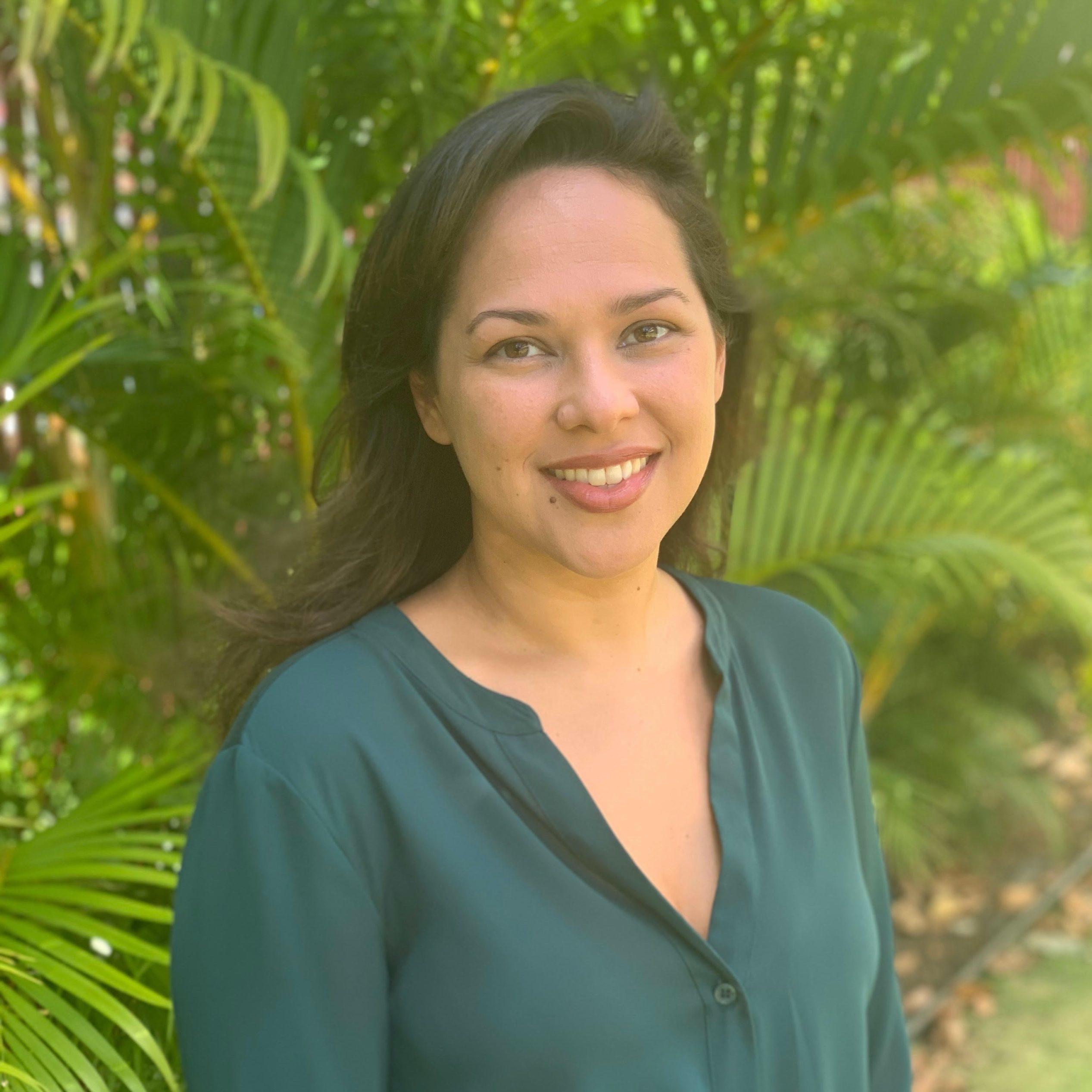 Dr. Rebecca Kaʻanehe