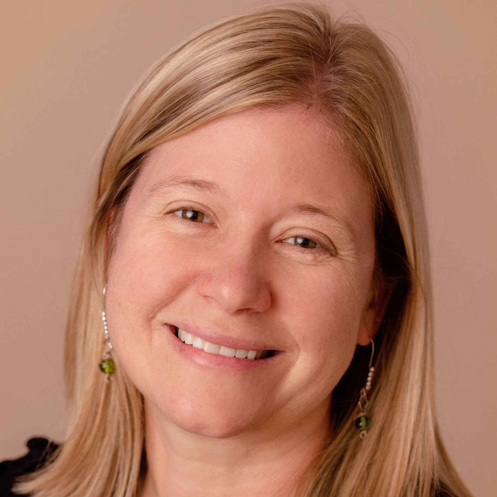 Ms. Erica Belois-Pacer