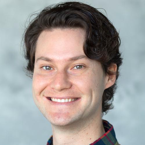 Dr. Brett Buford