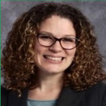 Dr. Michelle Eisan-Smith