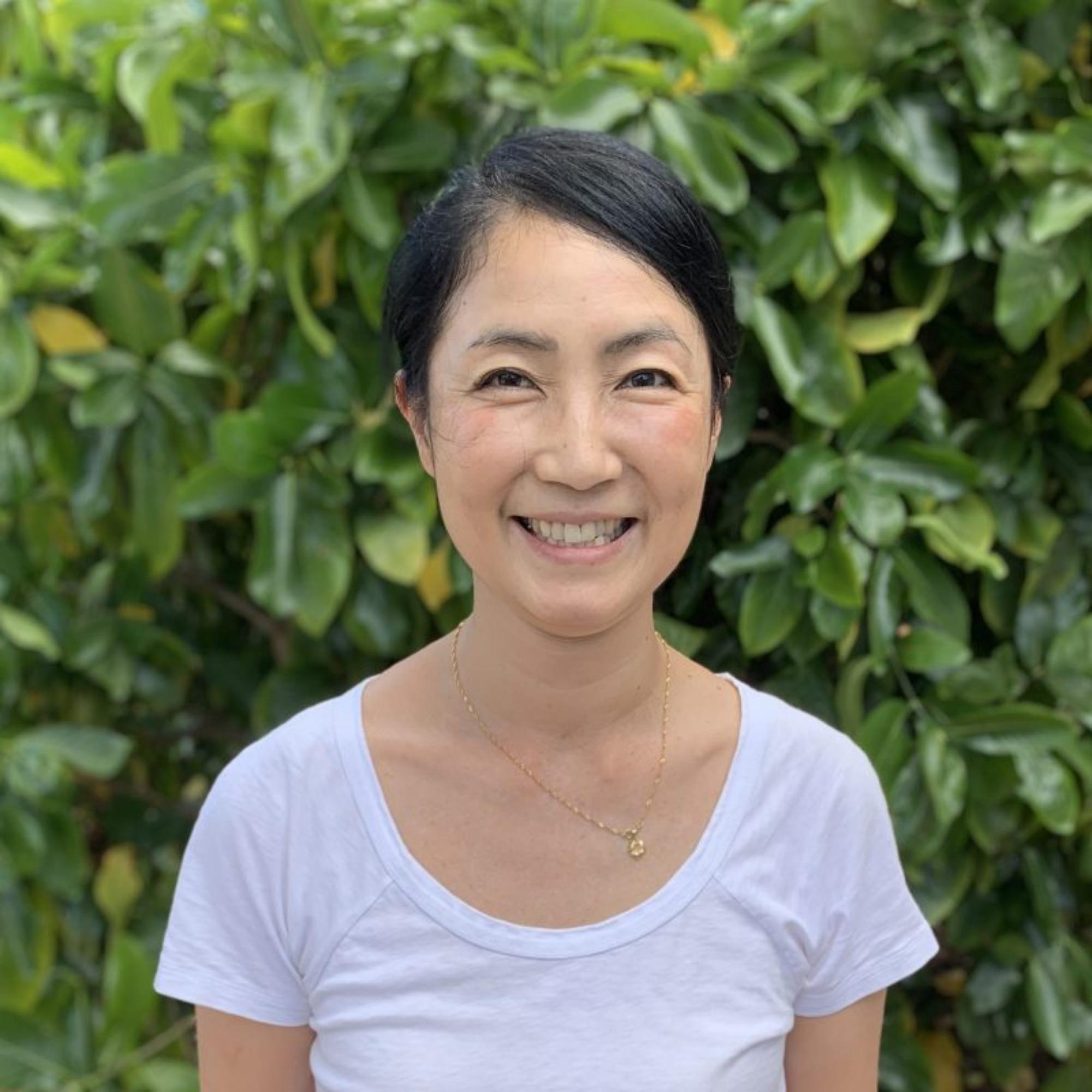 Dr. Yoko Kitami