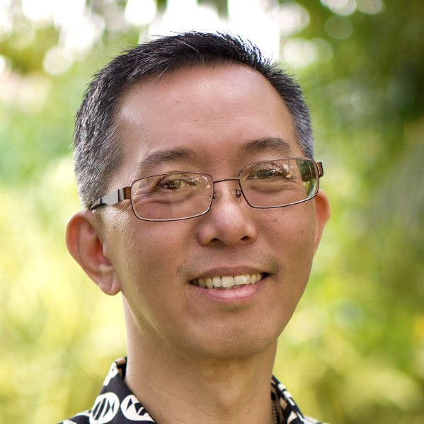 Dr. Peter Leong