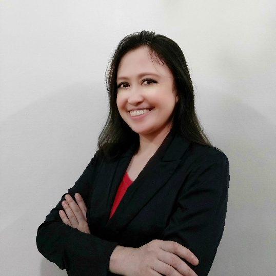 Dr. Ruthell Moreno