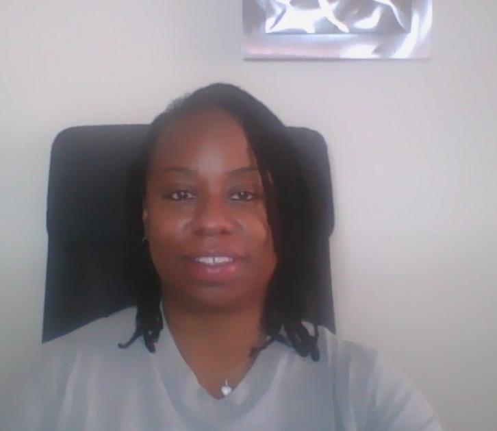 Ms. Shauna Roman