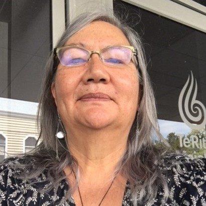 Ms. Sandra Tuhakaraina