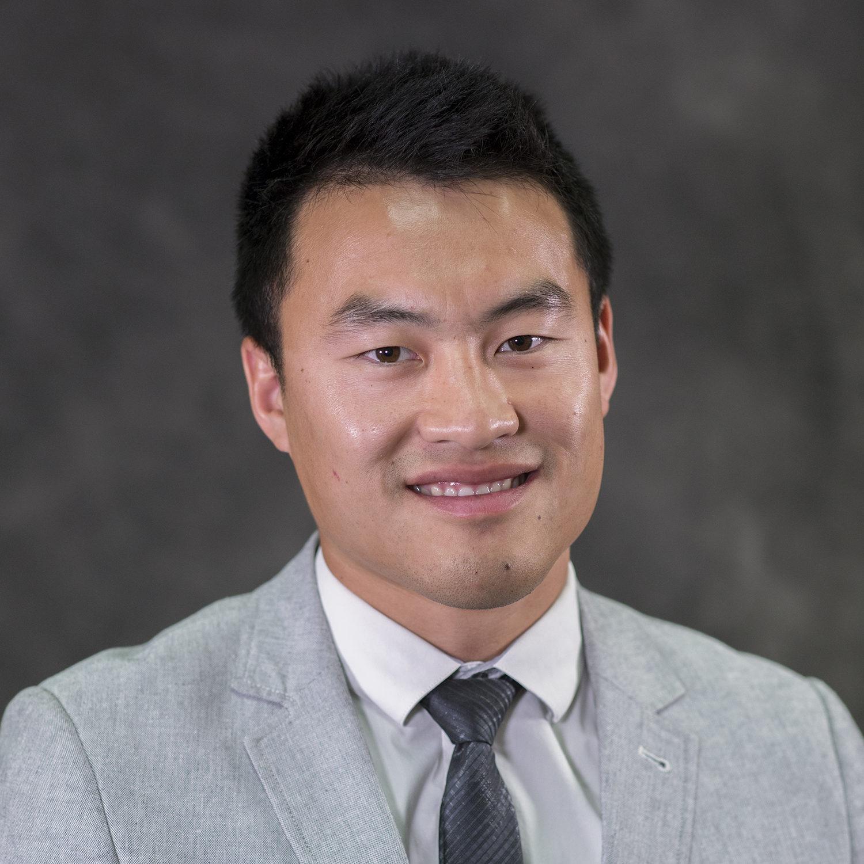 Mr. Brandon Wu