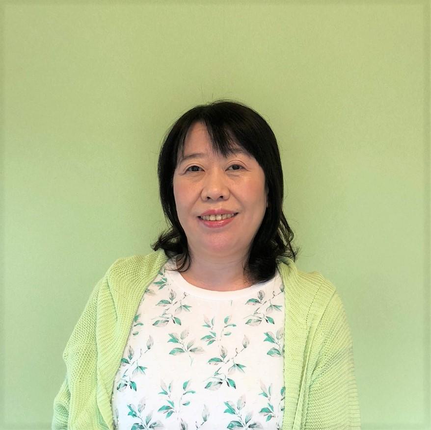 Ms. Yumi Yuzawa