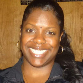 Ms. Andrea Alexander