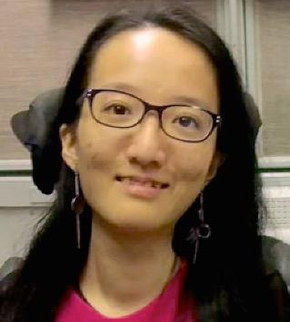 Dr. Gloria Yuet Kwan Ma
