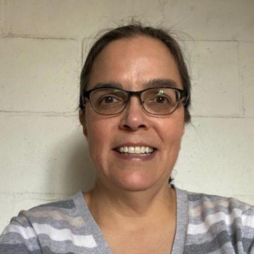 Dr. Kelle Murphy