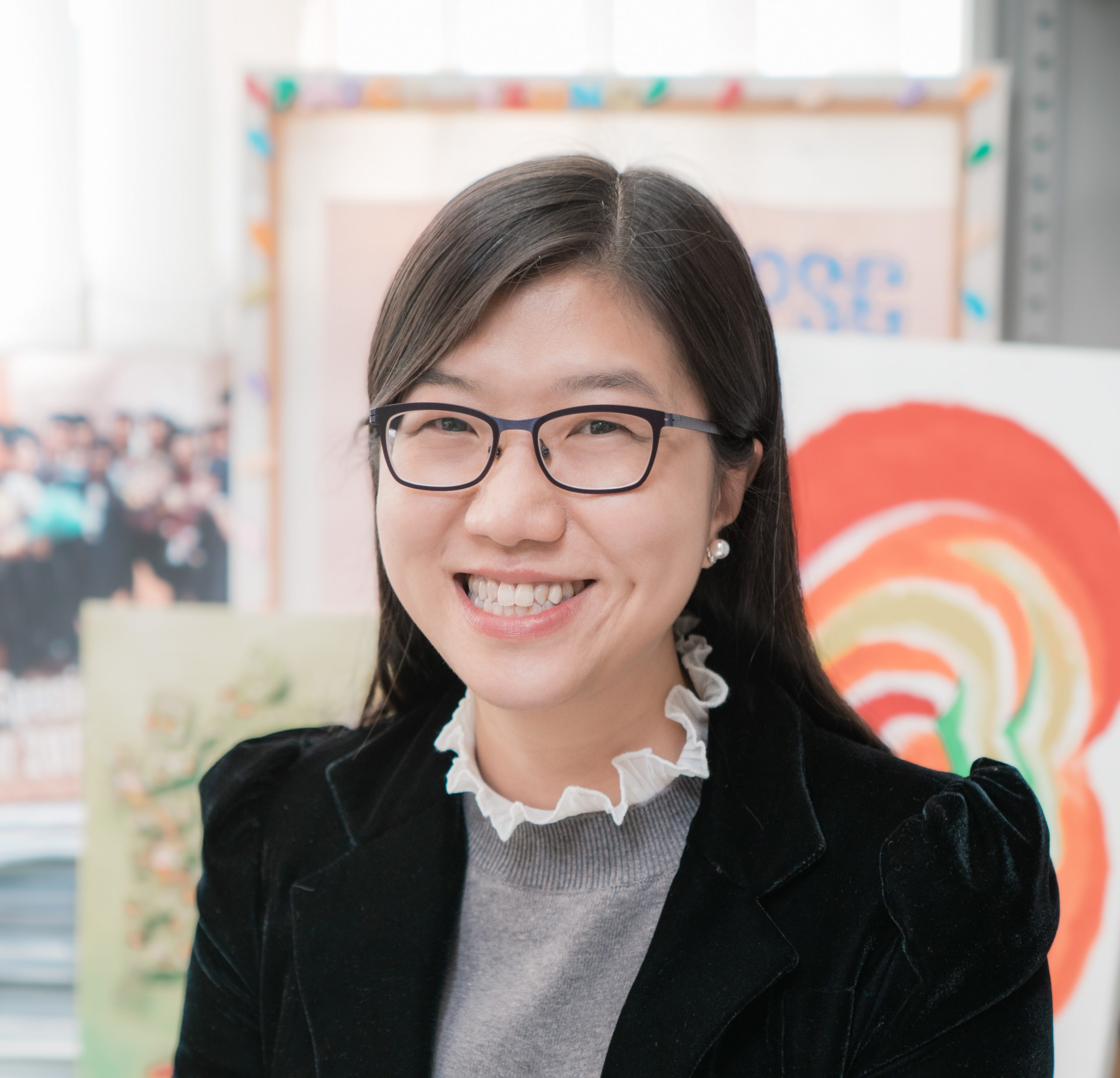Dr. Patcy Yeung