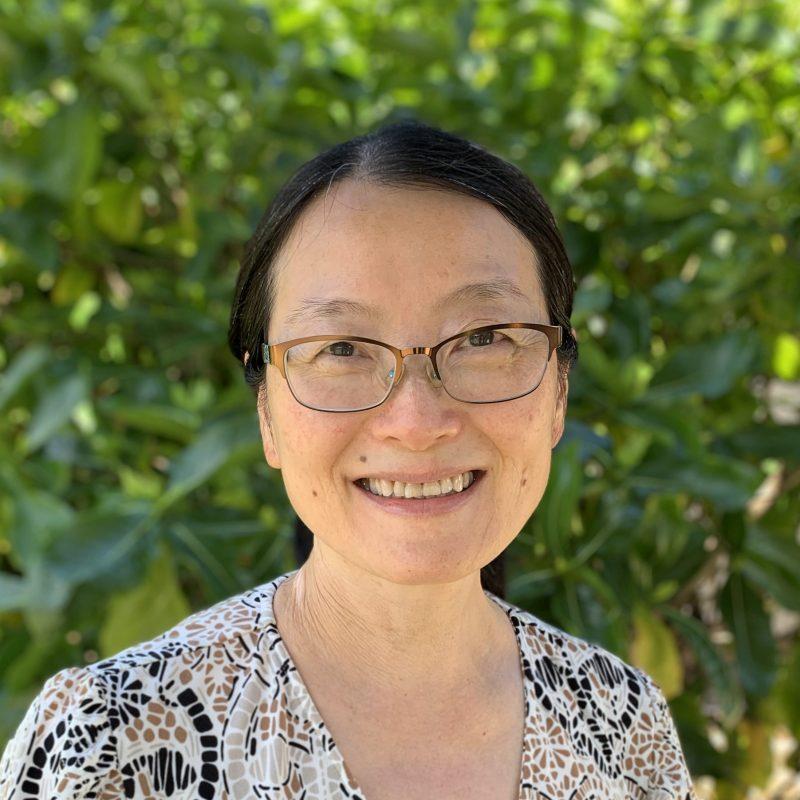 Dr. Chuan Chinn
