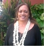 Ms. Valerie Crabbe