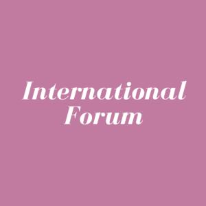 International Forum: Innovation Celebration Day