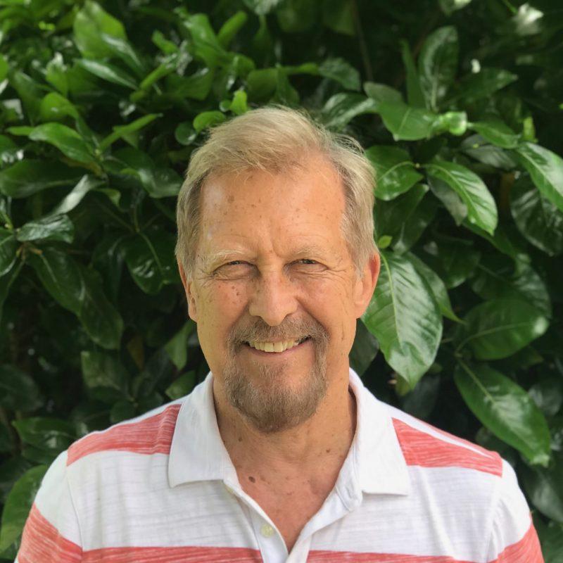 Dr. Robert Stodden
