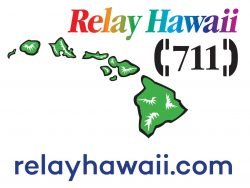 Relay Hawaii (711) - relayhawaii.com